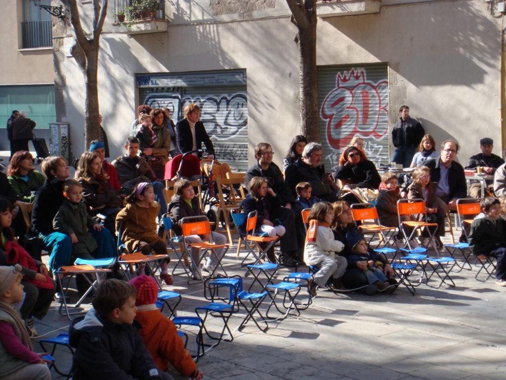 Festes de Santa Eulàlia - Convent de Sant Agustí 2009