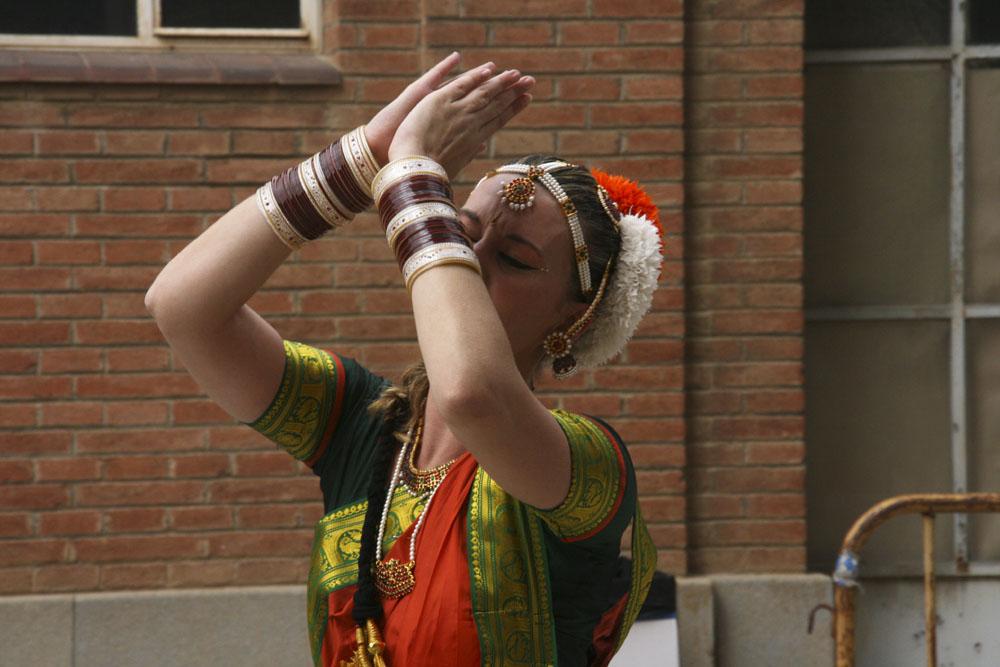 Festes de la Mercè 2008 - Espai Fabra i Coats