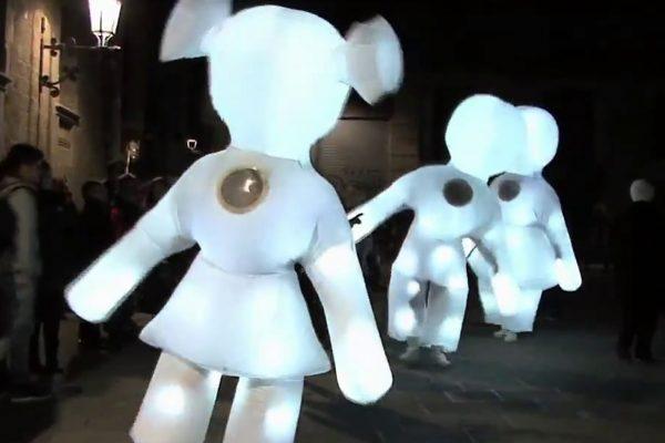 nens de la llum